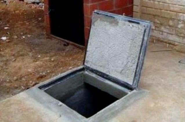 Hombre muere ahogado en una cisterna en San Pablo del Monte