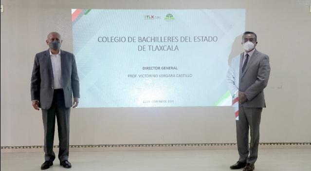 El COBAT-TBC tiene dirección clara y definida: Lima Morales