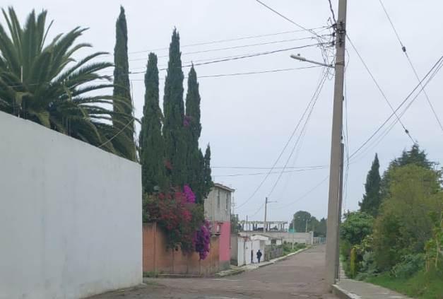 Denuncian posible compra de votos a favor del PAN en vivienda de Ahuashuatepec