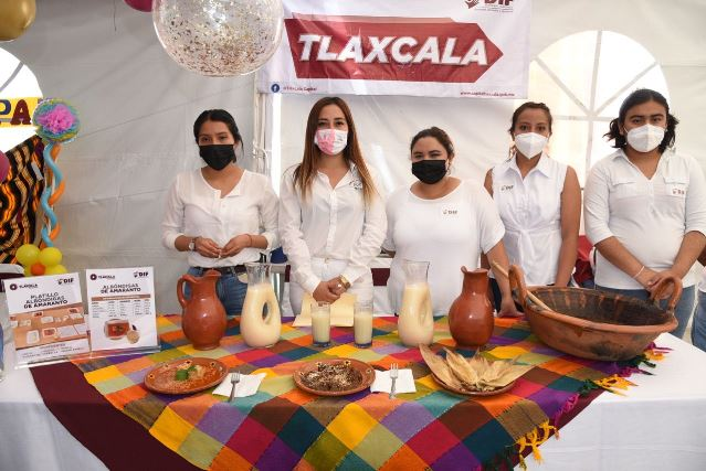 Celebran en Tlaxcala
