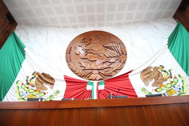 Integran diputados comisión para otorgar premio Miguel N. Lira