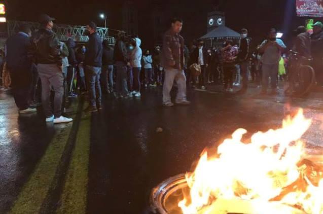 Conflictos postelectorales siguen vigentes en 15 municipios de Tlaxcala