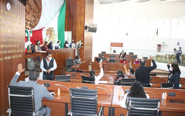 Emiten convocatoria para elección de presidente de la CEDH