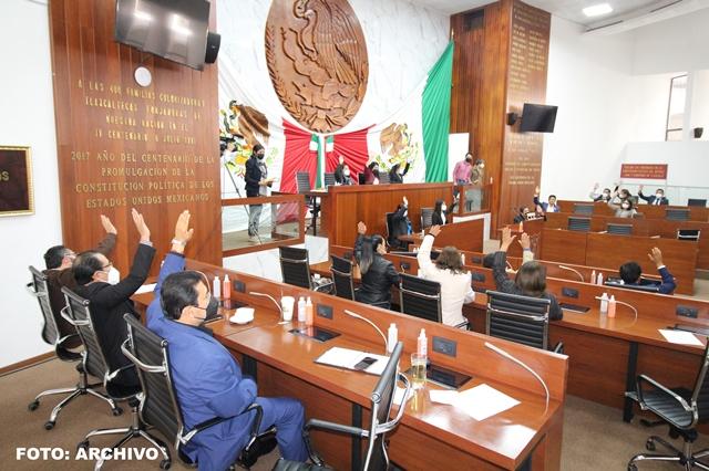 Aprueban Ley en materia de Desaparición de Personas en Tlaxcala