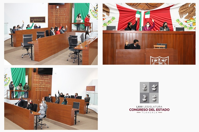 Diputados determinan no ratificar en el cargo a Rebeca Xicohténcatl