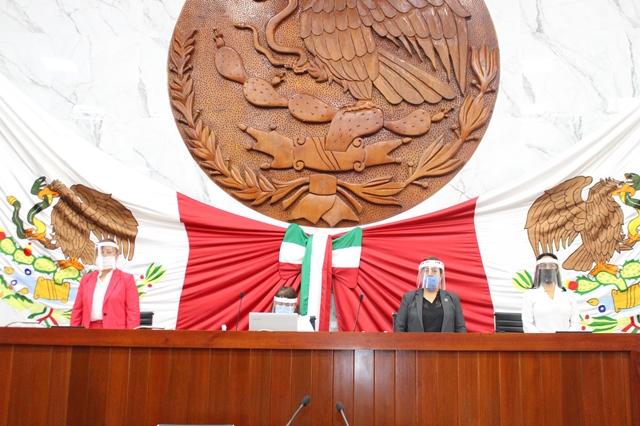 PAN propone reforma constitucional en paridad e igualdad de género
