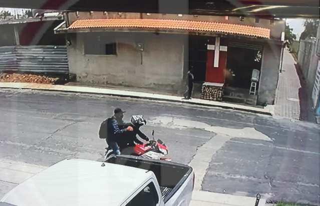 Delincuencia se apodera de Contla; sujetos asaltan pollería a punta de pistola