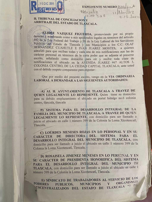 Contralor de Jorge Corichi es juez y parte contra ayuntamiento capitalino