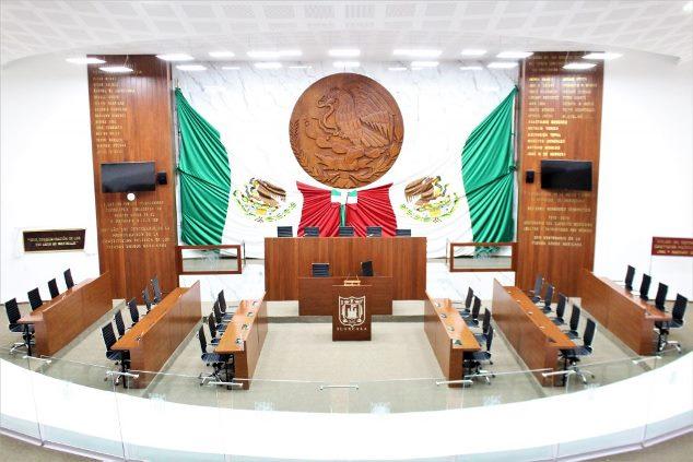 Así quedaría tentativamente la lista de los diputados ganadores de Tlaxcala