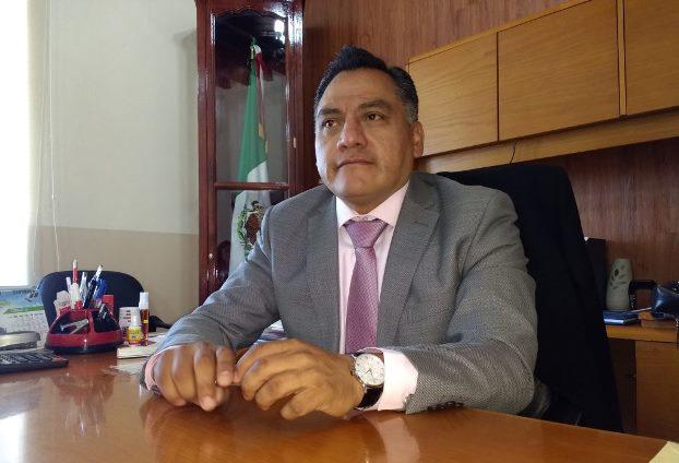 Eleazar Molina se queda en Morena, pese a que no fue electo como candidato