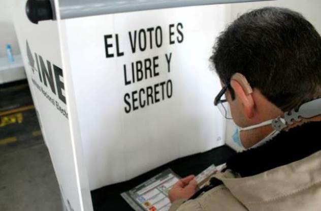 Costarán 3 mdp elecciones extraordinarias en cinco comunidades