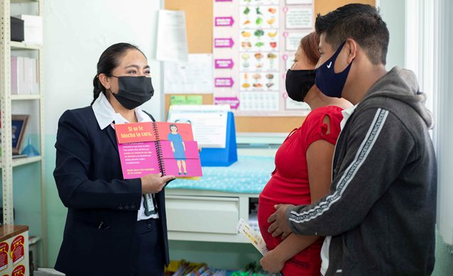 Tlaxcala, cuarto lugar nacional en uso de métodos anticonceptivos: Sesa