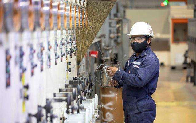 En febrero Tlaxcala registró más de dos mil nuevos empleos
