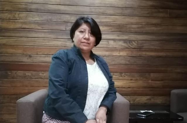 Felicitas Vázquez, la mejor propuesta para impulsar el desarrollo de Panotla