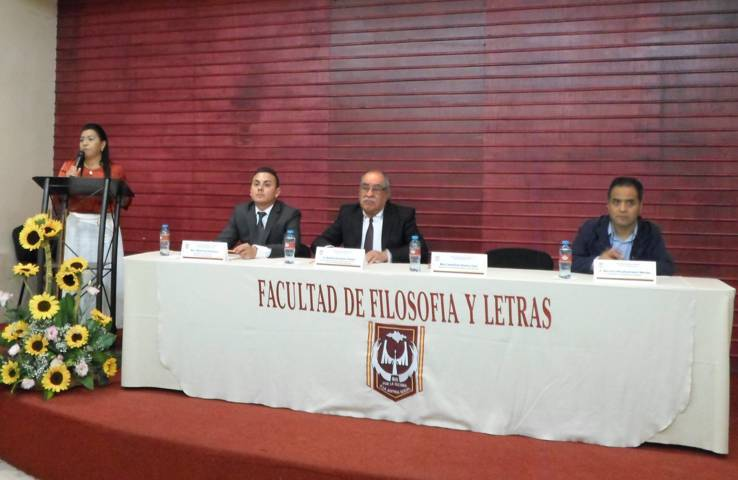 Busca la UAT segunda reacreditación del programa educativo en Historia