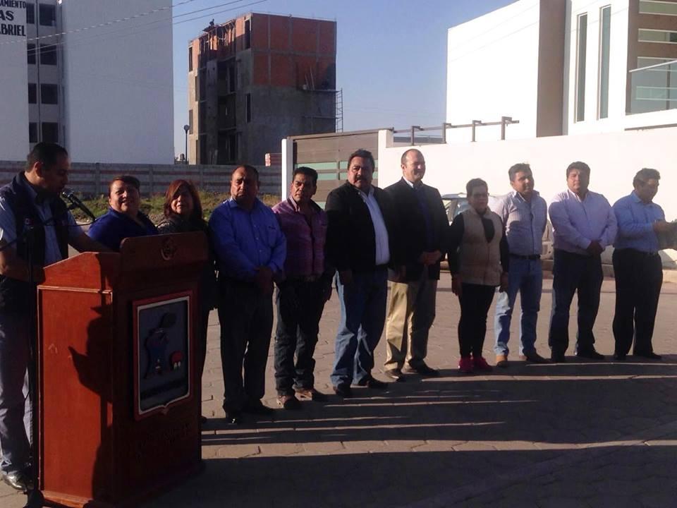 Gestión legislativa para el bien común: Juan Corral