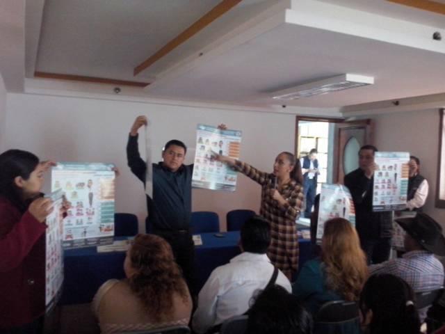 Inicia ADF campaña nacional Hagamos Un Trato Contra la Trata