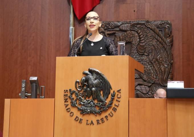 Violencia de género, acto cobarde que se debe erradicar: Osorio Chong