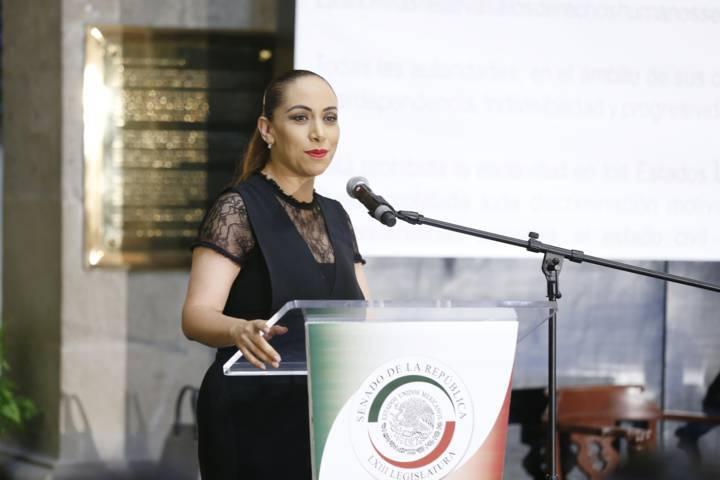 Pide ADF a CNDH investigar omisiones del Estado en combate a la trata