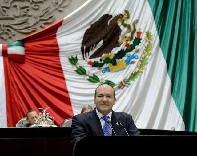Cámara de Diputados Federal se suma a campañas contra la trata