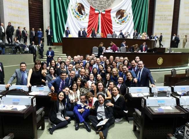 Lamenta Juan Corral rechazo a reservas del GPPAN a Ley de Ingresos 2017
