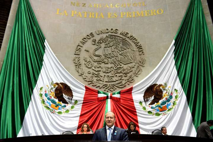 Posiciona Juan Corral dictamen que reforma Ley del Trabajo en materia de lactancia materna