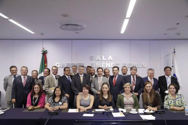 Presentó ADF análisis del informe sobre combate a la trata
