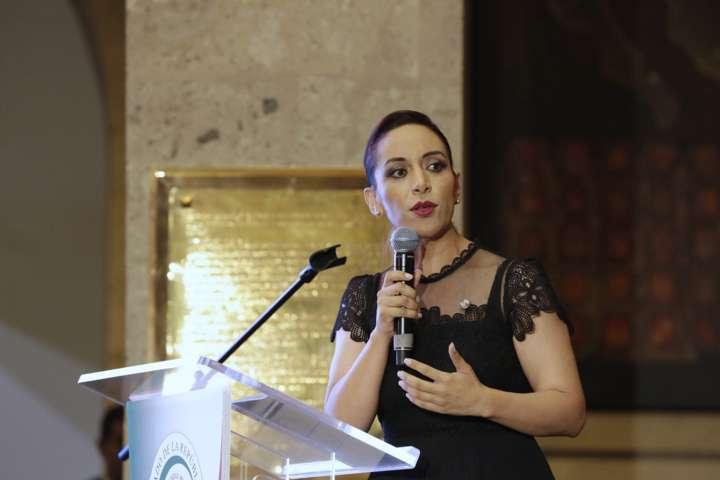 Informe 2015 sobre combate a trata de personas es deficiente: Adriana Dávila