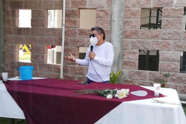 Gasera Gasta Menos abre sus puertas en comunidad de San Gabriel Popocatla