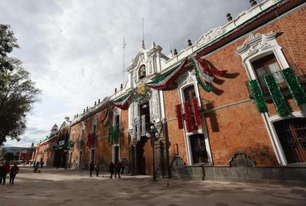 Será virtual el primer grito de Independencia de Lorena Cuéllar