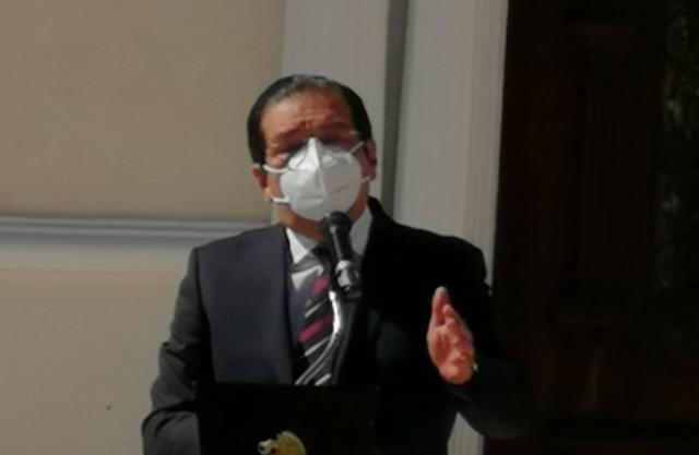 Juicio político, inclinado a dañar imagen del edil de Huamantla