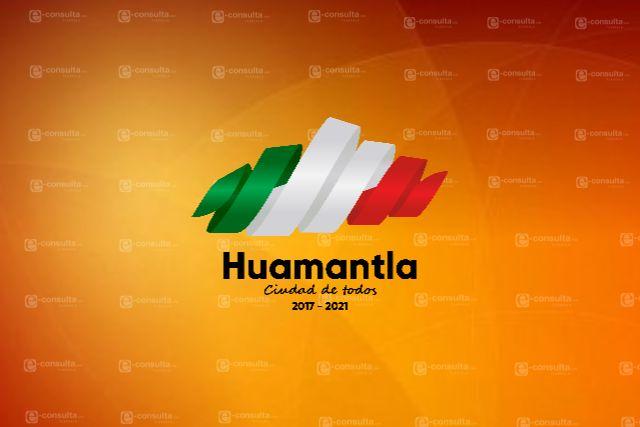 Gobierno de Huamantla actuará contra uso indebido de logotipos y escudo
