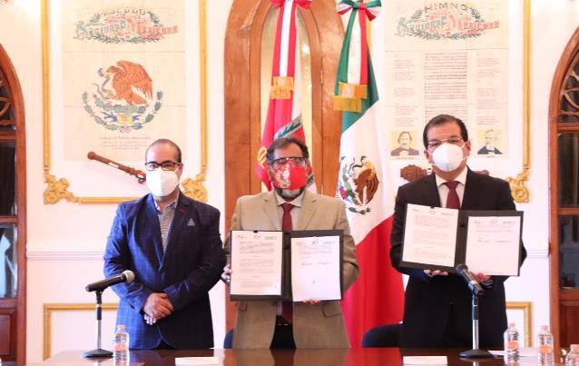 Suman acciones  para promover el Museo Taurino de Huamantla
