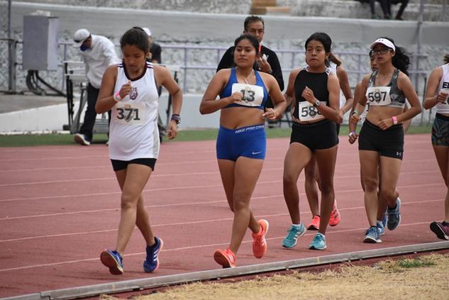 Tlaxcala obtiene 10 pases directos a la fase nacional de Juegos CONADE