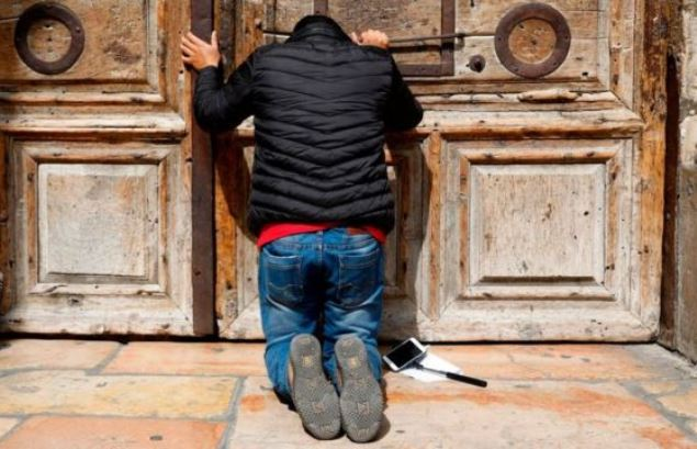 Podrían cerrar nuevamente las iglesias ante incremento de contagios de Covid