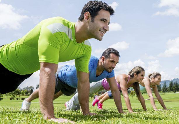 Invita IMSS a combatir sobrepeso y obesidad