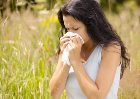 Con llegada de primavera aumentan alergias por causa de polinización