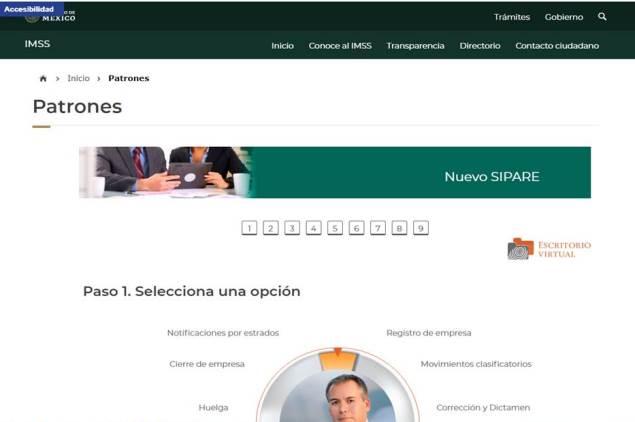 Con IMSS Digital ya se pueden realizar trámites en línea en Tlaxcala