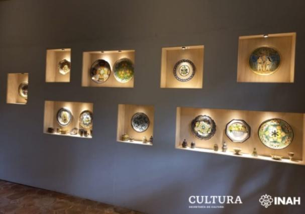 Llega al Museo Regional de Tlaxcala exposición Caligrafías de la Tierra