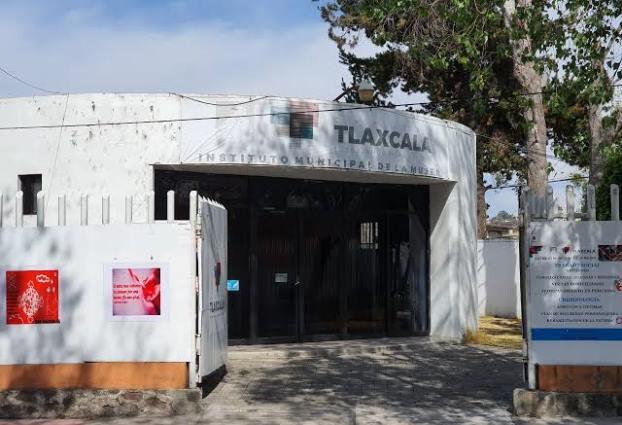 Mantiene IMM de Tlaxcala atención a la ciudadanía