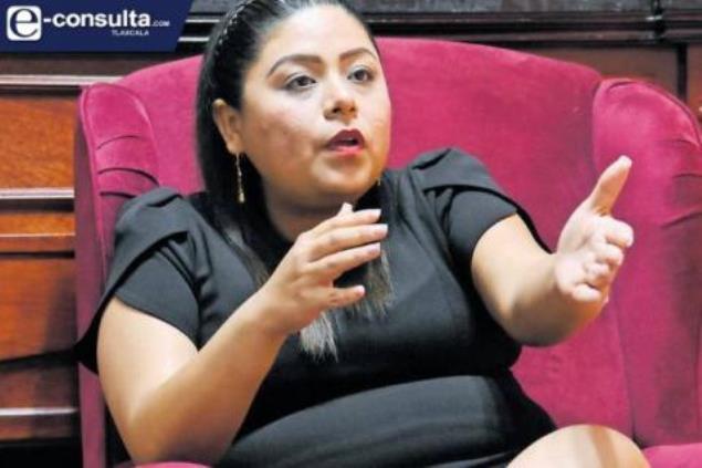 Rechaza Irma Garay estar involucrada en aprobación sospechosa de cuentas públicas
