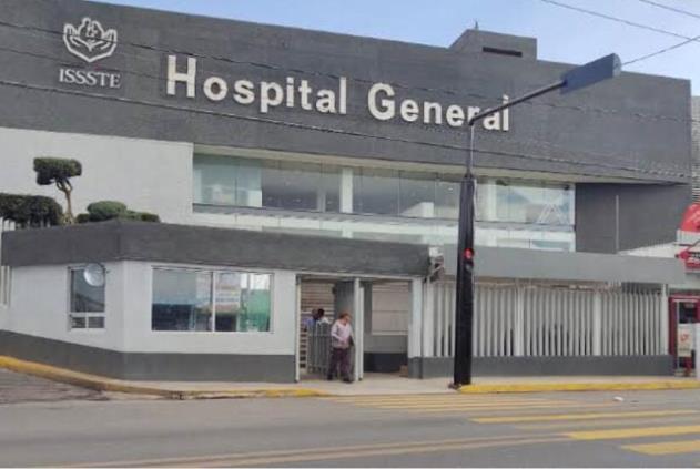 Reconocen a Personal Médico durante el 37 Aniversario del Hospital General del ISSSTE en Tlaxcala
