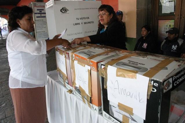 Reforma Electoral en Tlaxcala solo será de trámite: se agotó el tiempo