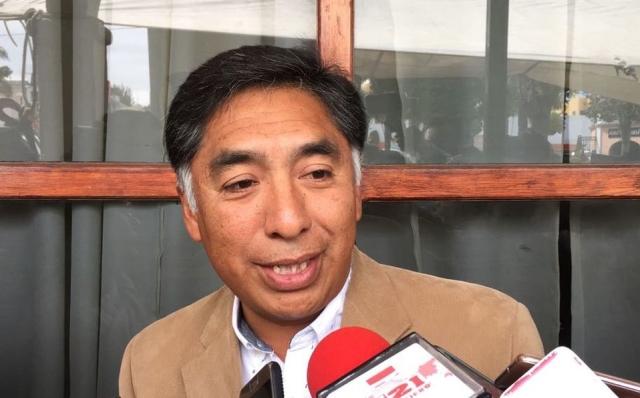 Herrera Xicohténcatl prioriza servicios básicos en la comunidad de Xilotzinco