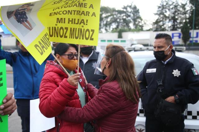 Procurador atenderá a familiares de personas desaparecidas en Tlaxcala