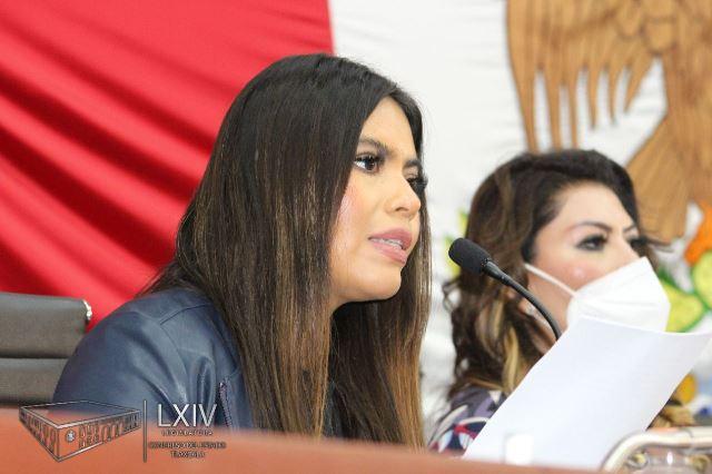 Combatir la trata de personas debe ser un compromiso de todos: Lorena
