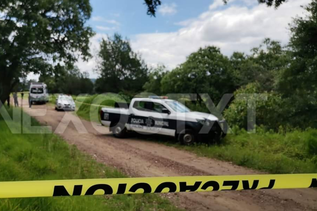 Asesinadas a balazos hallan a dos mujeres en el municipio de #Ixtacuixtla