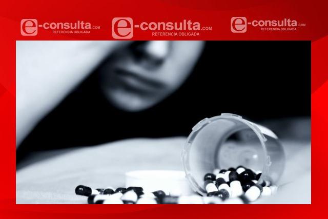 De 10 a 30 años, edad promedio de quienes se suicidan en Tlaxcala