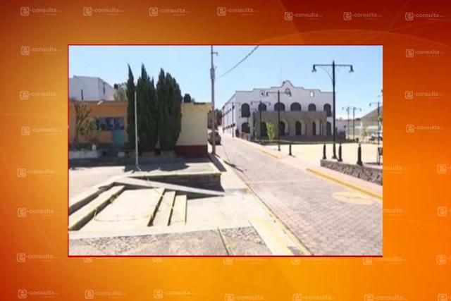 Cuentas claras en Atlangatepec, diputados aprueban el ejercicio fiscal 2019