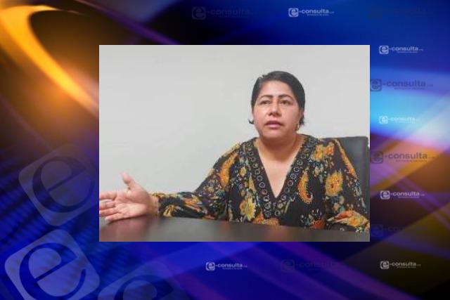 Será un honor representar a los tlaxcaltecas en el Congreso: Blanca Águila
